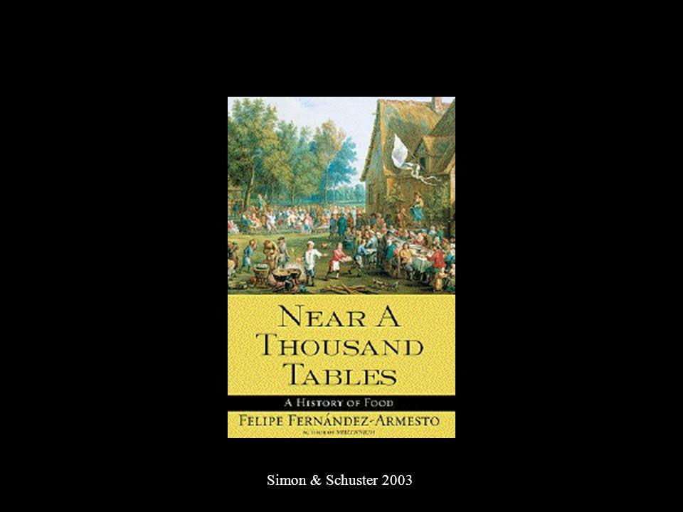 Simon & Schuster 2003