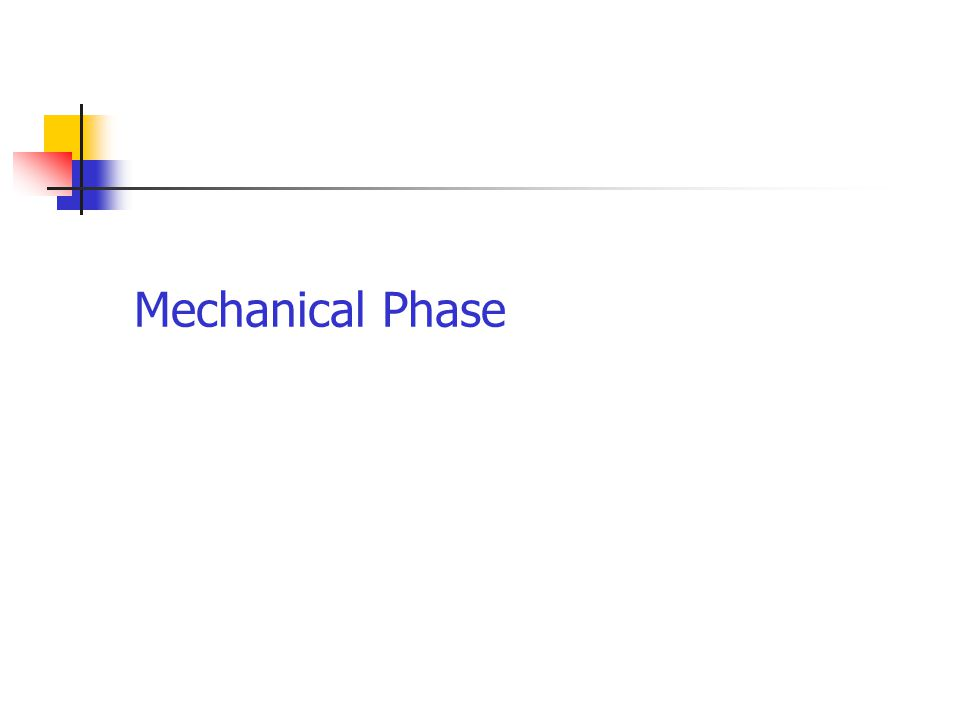 Cardiac cycle – basically describes… 1.Pressure 2.