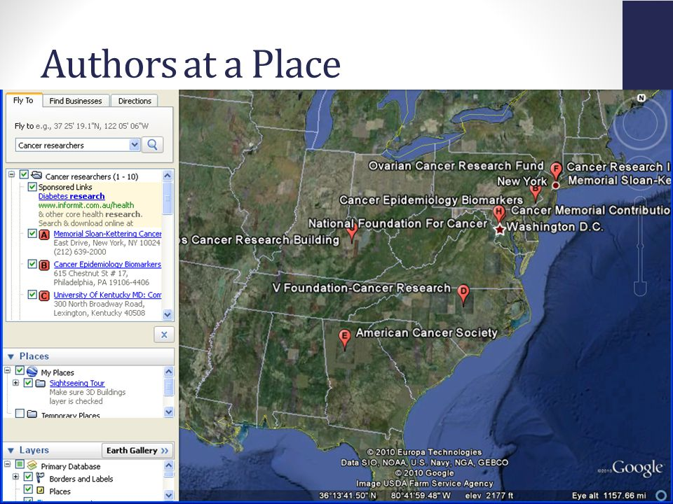 Access Innovations, Inc.. 12/11/2013 Authors at a Place