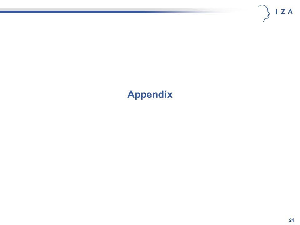 Appendix 24
