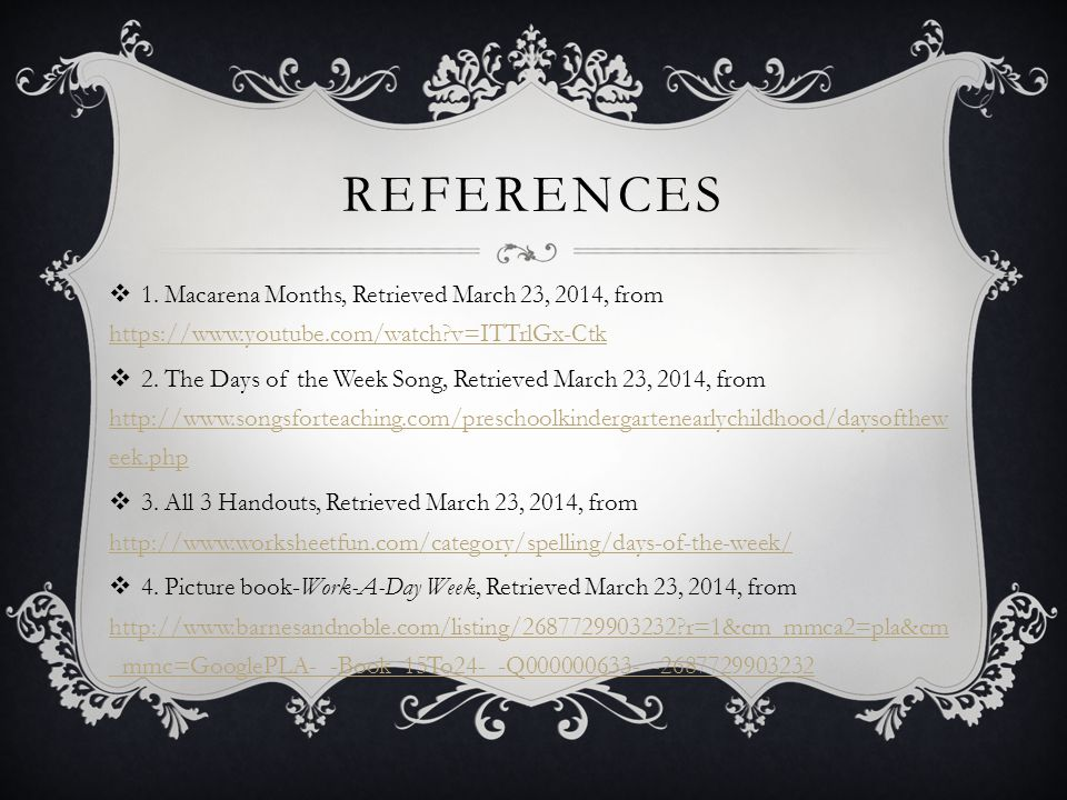 REFERENCES  1.