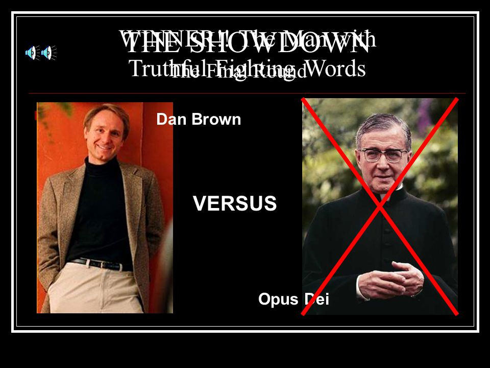 When Opus Dei-type Mind Control Happens to Good People… Jim Jones formed The People's Temple Similar ideas of bettering themselves Secretive, controll