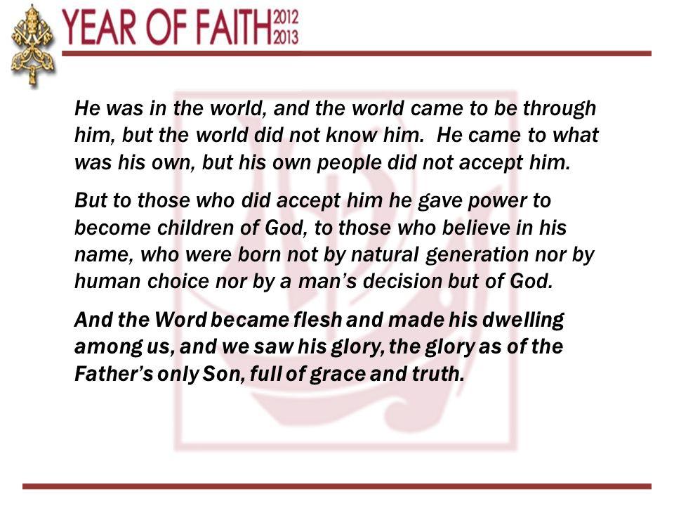 1.What is Divine Revelation.