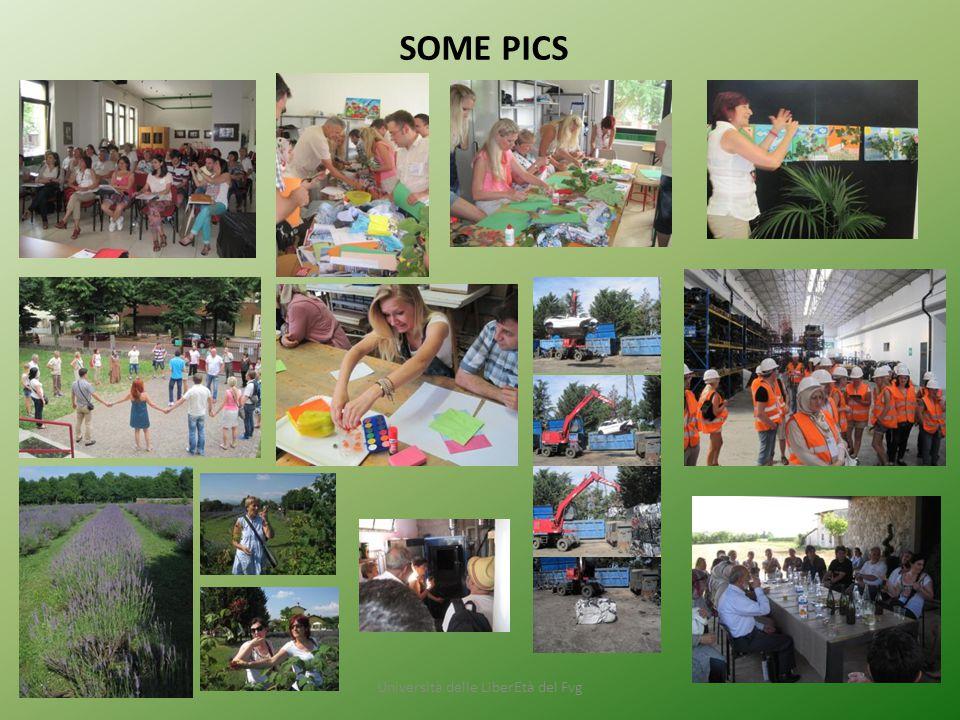 Università delle LiberEtà del Fvg SOME PICS
