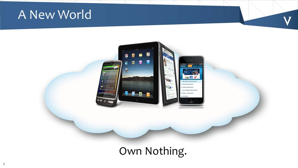 3 Some Misconceptions It's my Cloud providers responsibility to provide a secure environment.