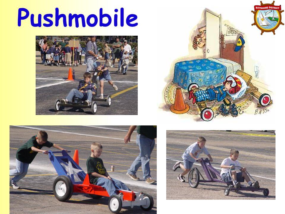 Pushmobile