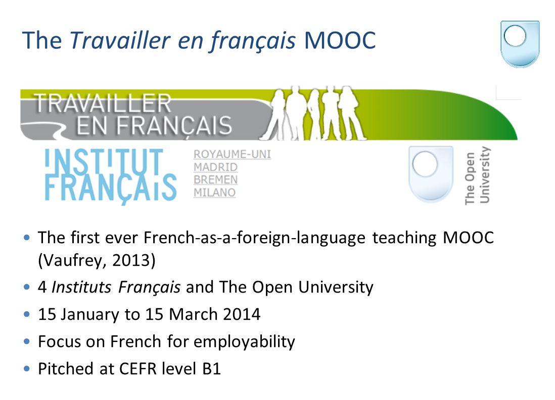 Principles Cormier (2010): 'A MOOC is a course […].