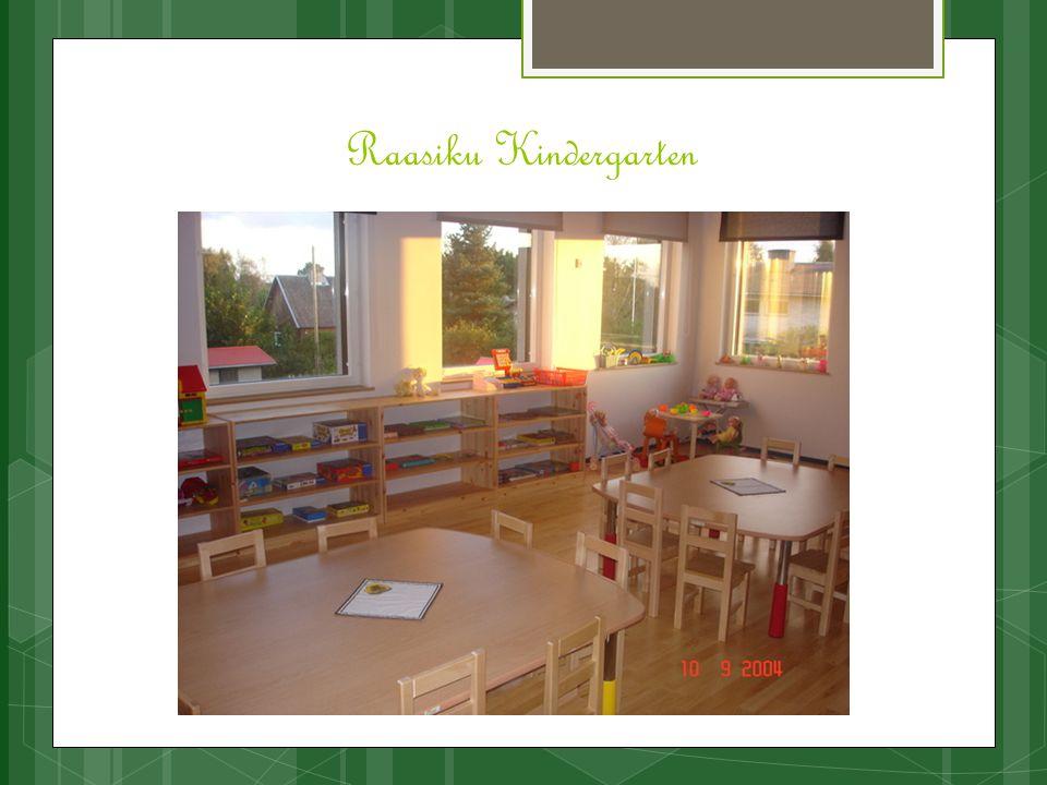 Raasiku Kindergarten