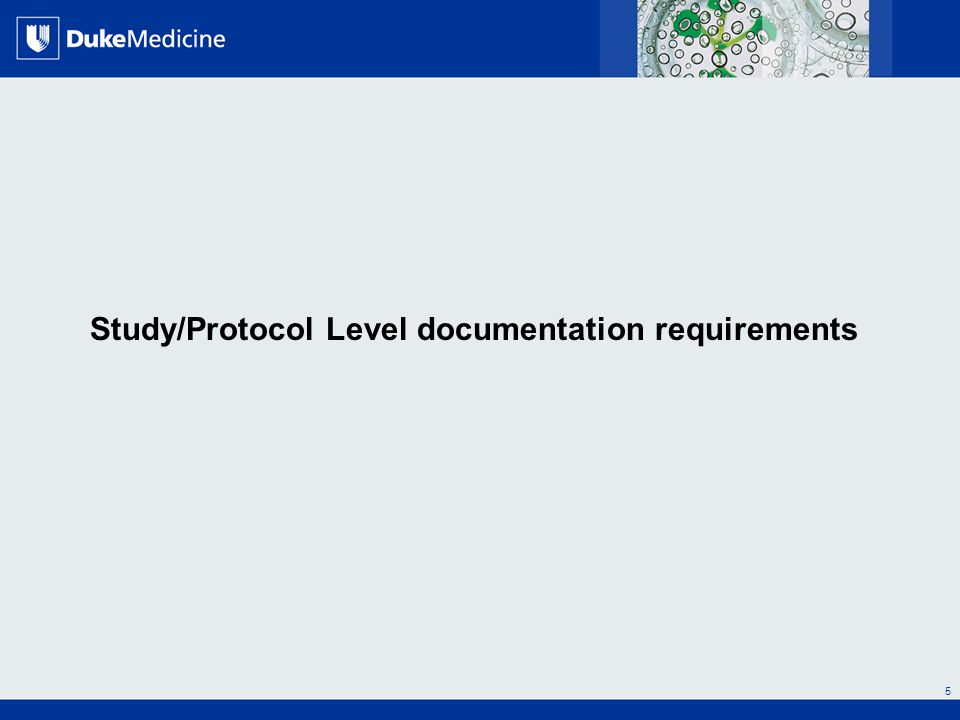 All Rights Reserved, Duke Medicine 2007 International Conference on Harmonisation- E6 (Good Clinical Practice-GCP) Investigator (Section 4) –Ensure the accuracy, completeness, legibility, and timeliness of CRF data and in all required reports.