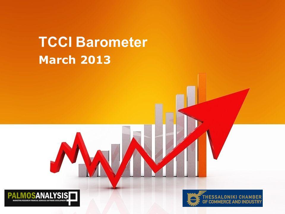 TCCI Barometer March 2013