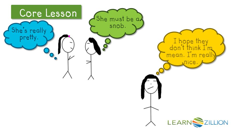 In this lesson you have learned the meaning of the idiom, don't judge a book by its cover, by looking at a cartoon.