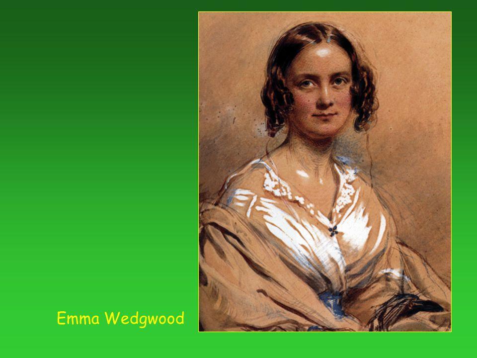 Emma Wedgwood