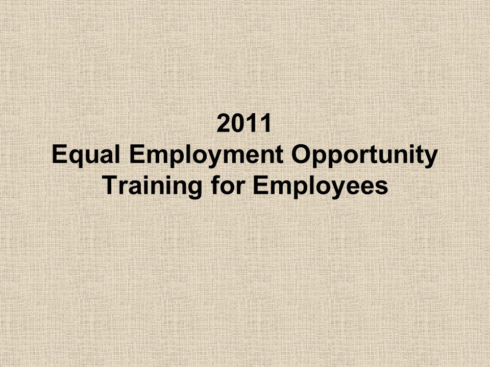 Question #1 What is the number one claim raised in EEO complaints in the government and DON.