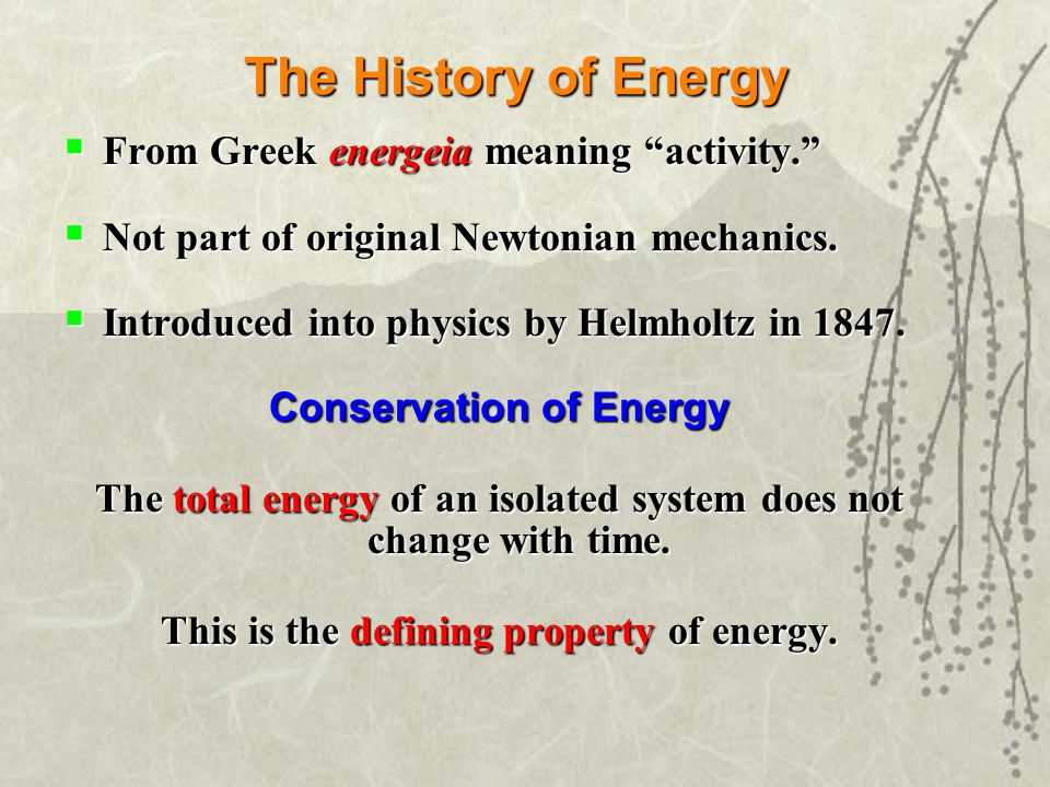 Energy Fields of Life