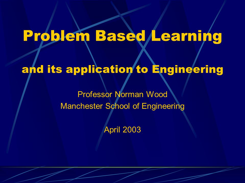 Background MSE formed in 1994 from 4 departments Mechanical Engineering Electrical Engineering Aeronautical Engineering Civil Engineering
