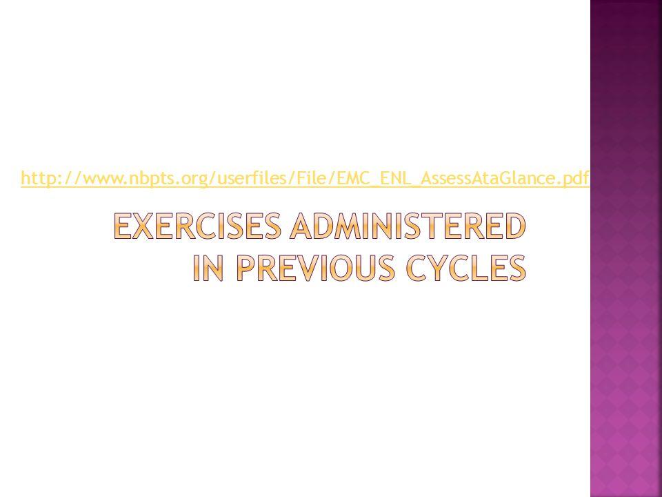 http://www.nbpts.org/userfiles/File/EMC_ENL_AssessAtaGlance.pdf