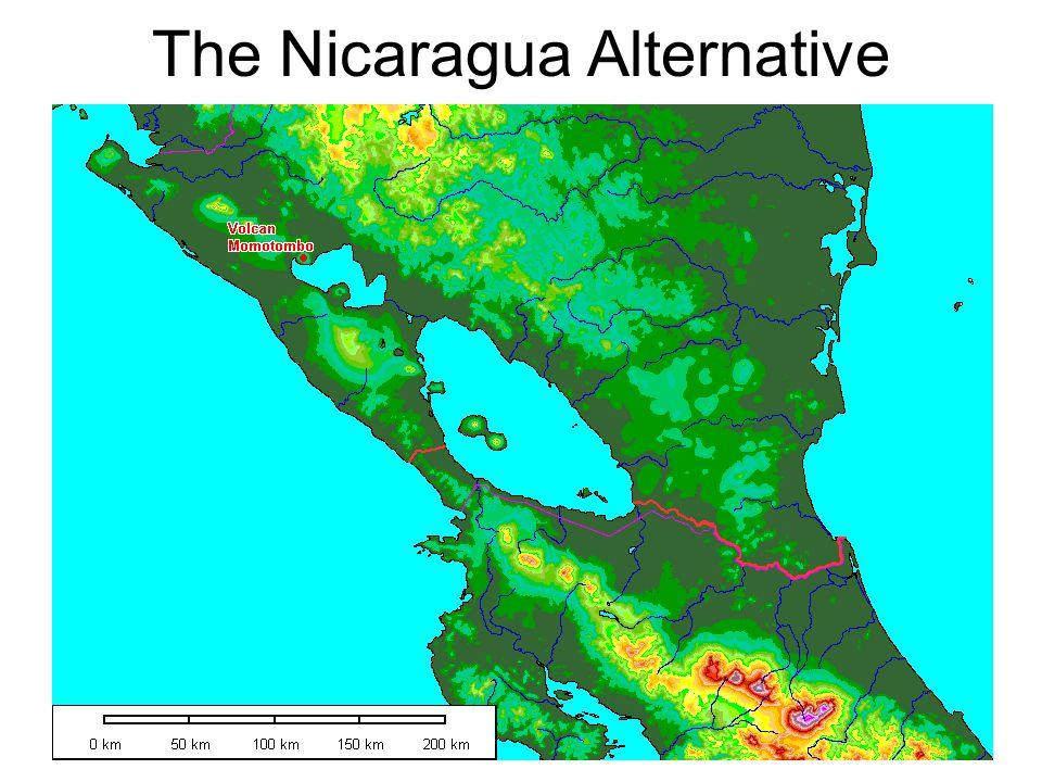 The Nicaragua Alternative