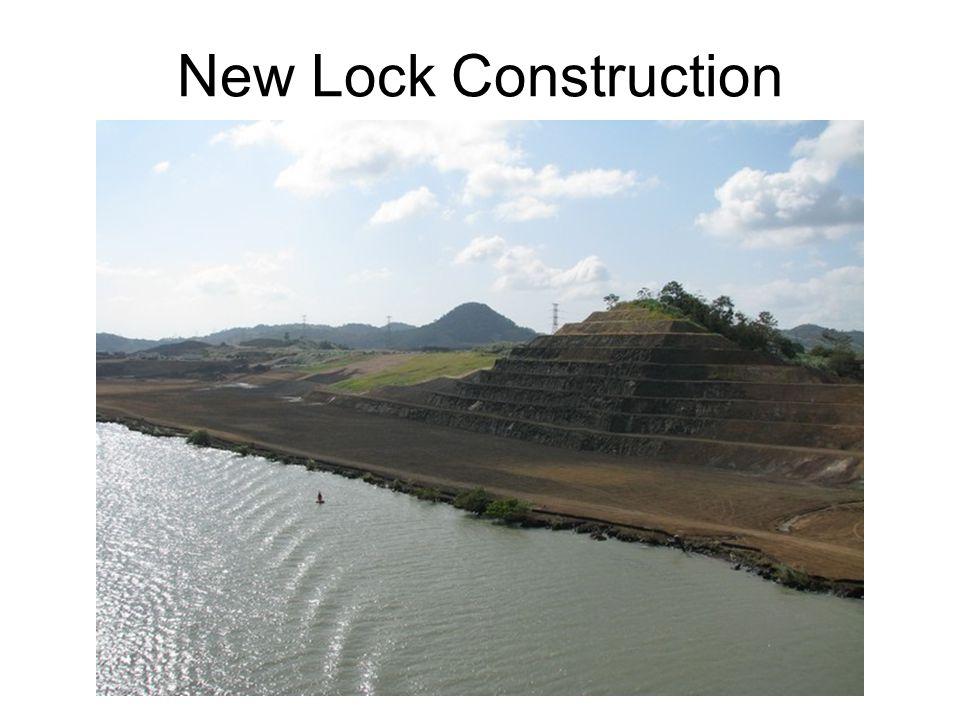 New Lock Construction
