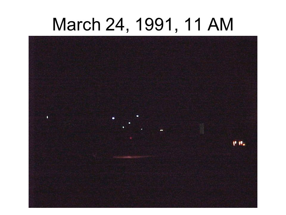March 24, 1991, 11 AM