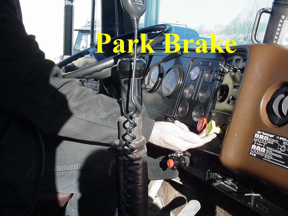 Park Brake