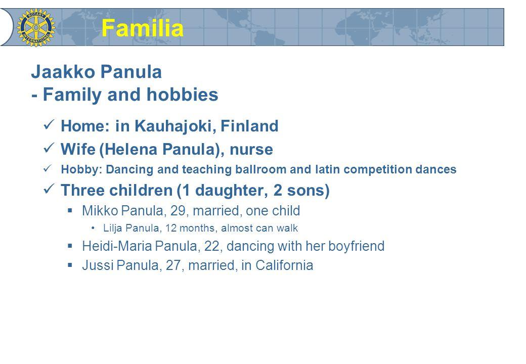 Suomen Rotary © 200826