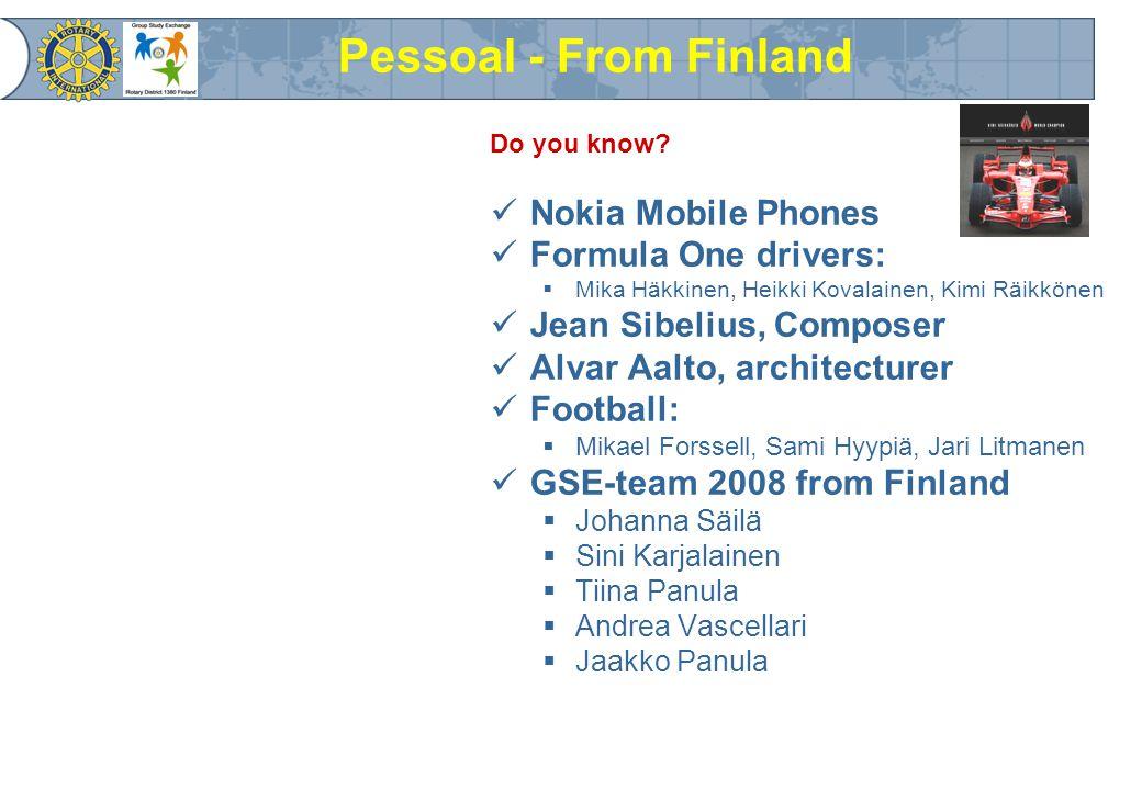 Suomen Rotary © 200829