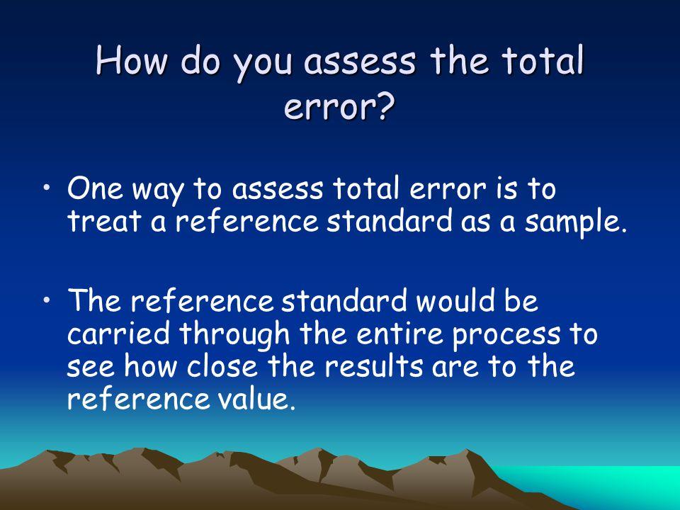 sampling preparation analysis Representative sample homogeneous vs.