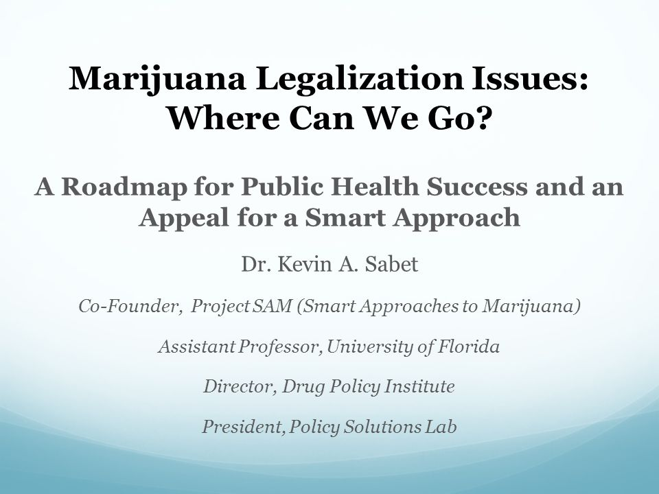 Cannabis-Based Medicines Kevin A.