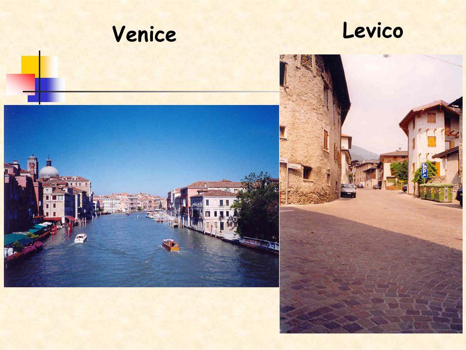 Venice Levico