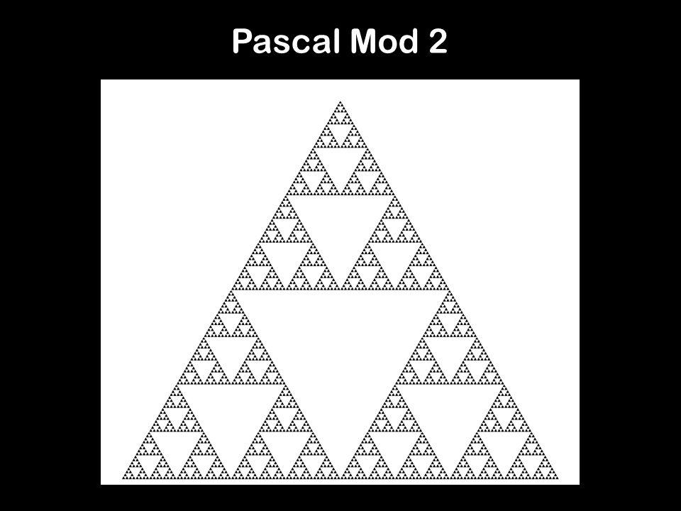 Pascal Mod 2