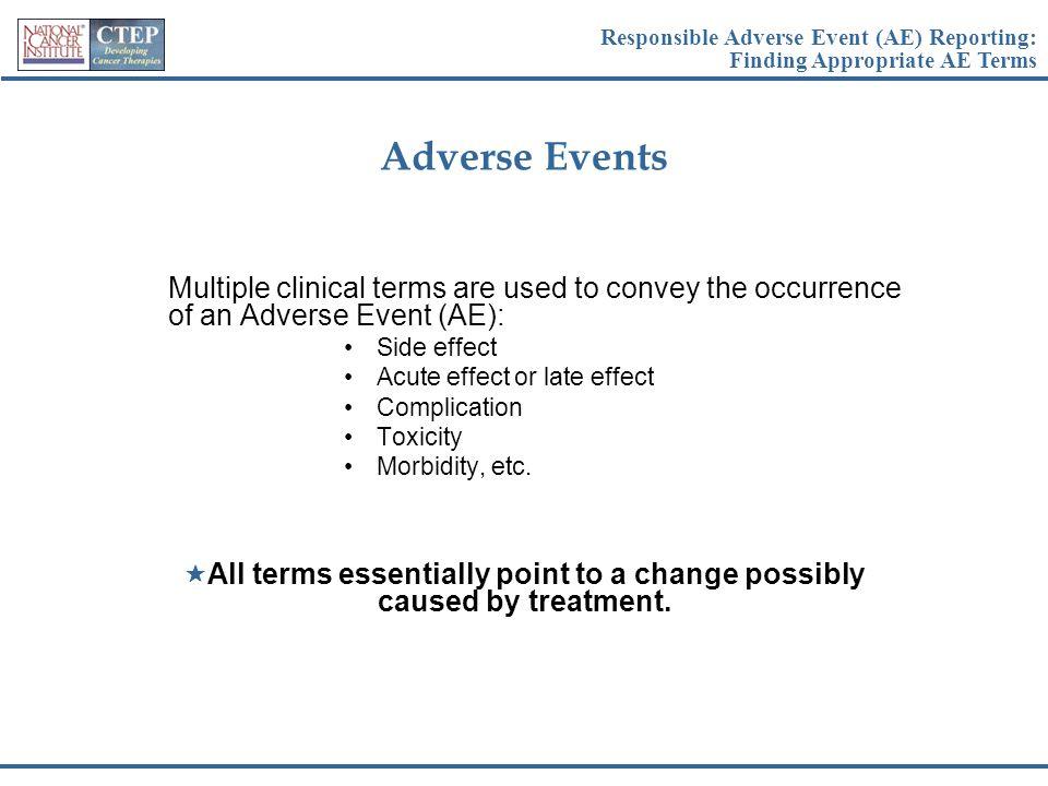 Unsafe, Meaningless CTEP Comments CATEGORYOther, specify CARDIOVASCULAR (ARRHYTHMIA) ArrhythmiaConsult PI.