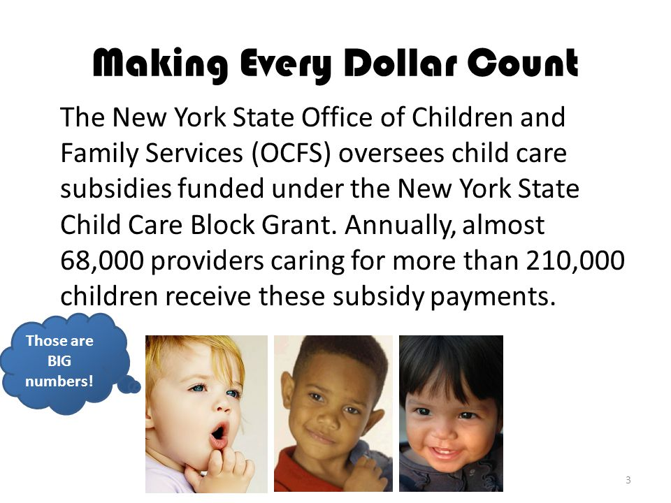 Child Care Subsidy Fraud ABCD Can you tell who the fraudulent provider is? 14