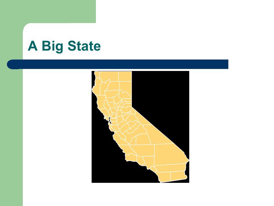 A Big State