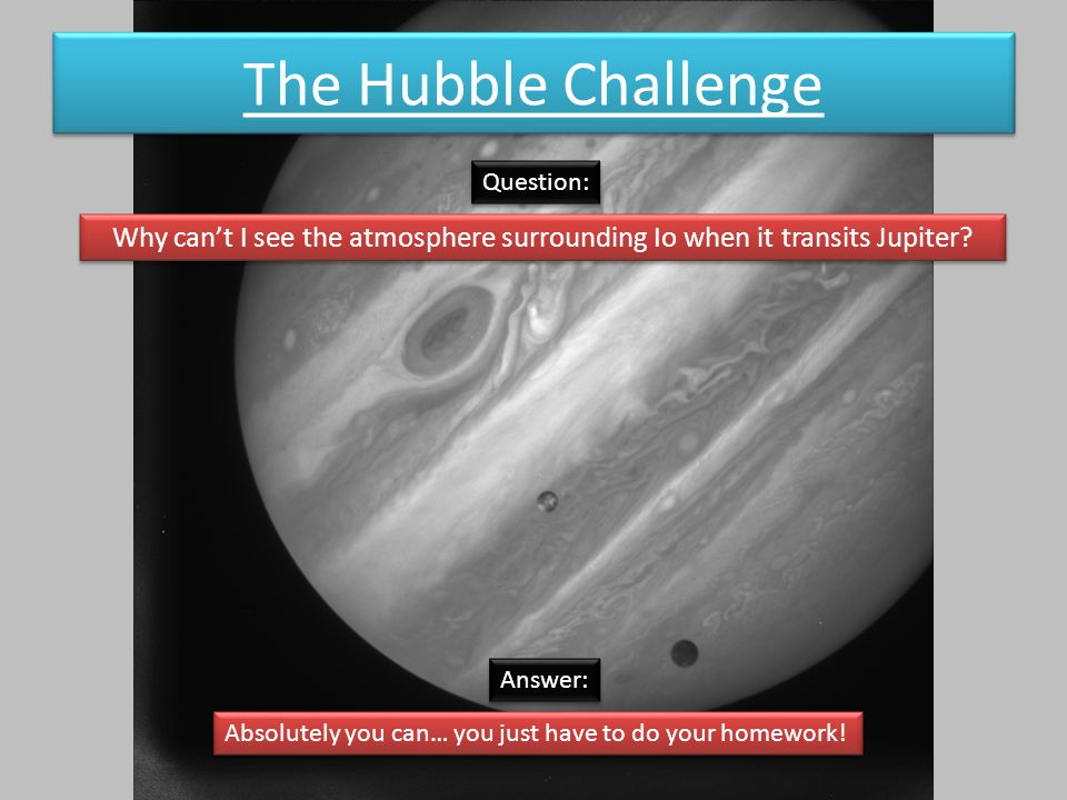 Uninformed statement #3 about JEE video: The glare from Jupiter makes it impossible to get accurate photometry. We routinely reduce lunar occultations near the bright limb of our moon by carefully configuring the background aperture to be tangent to the bright limb.