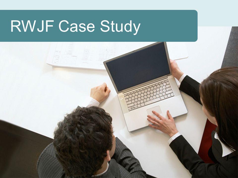 RWJF Case Study