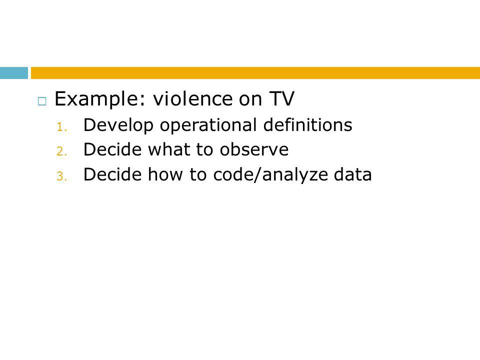 Figure 11.1  Sampling in Content Analysis  Units of Analysis