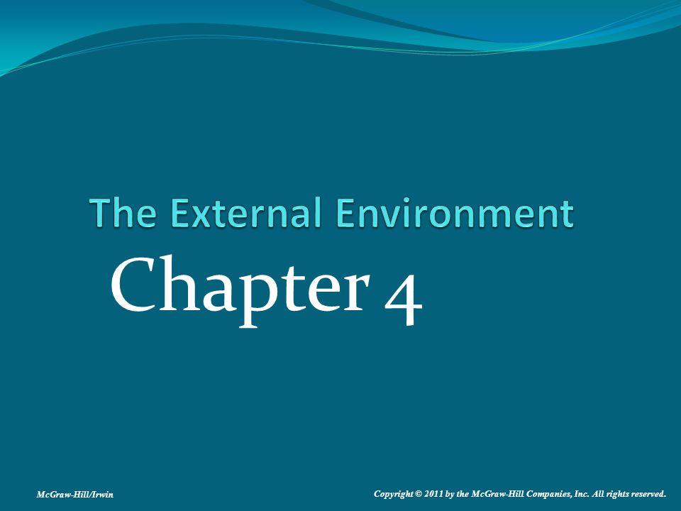 Industry Environment Harvard professor Michael E.