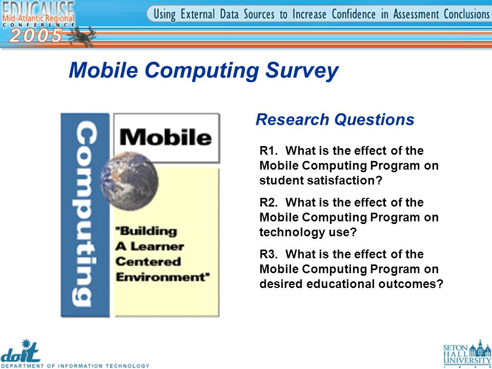 Mobile Computing Survey R1.