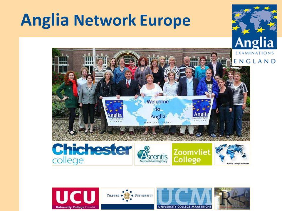 Anglia Network Europe