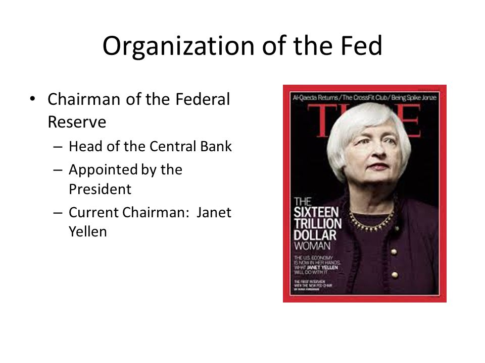 So what does that bank do?.Option 1:Take a loan out from the Fed.