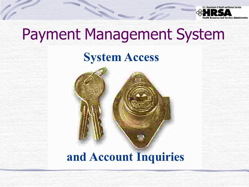 Go to: www.dpm.psc.gov Click on Payment Management System or SmartLink