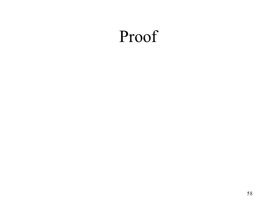 58 Proof