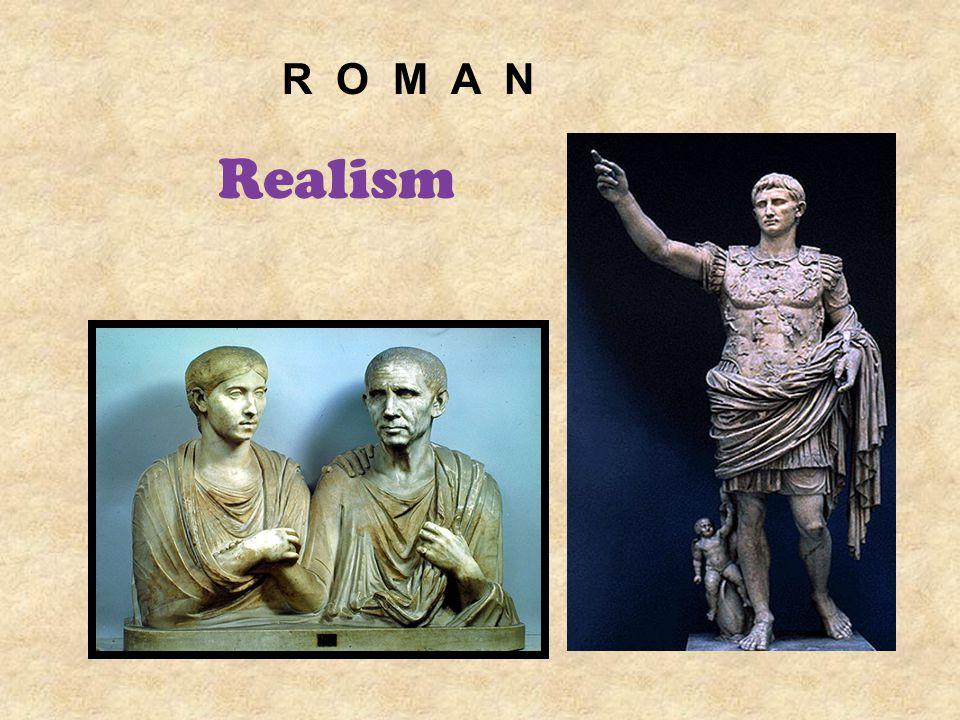 R O M A N Realism