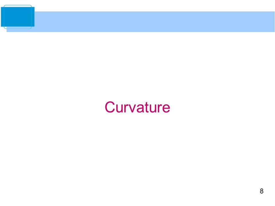 8 Curvature