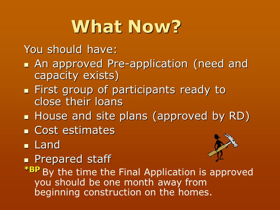 III.Get Plans Certified IV. Estimate Costs for Each House Design a.