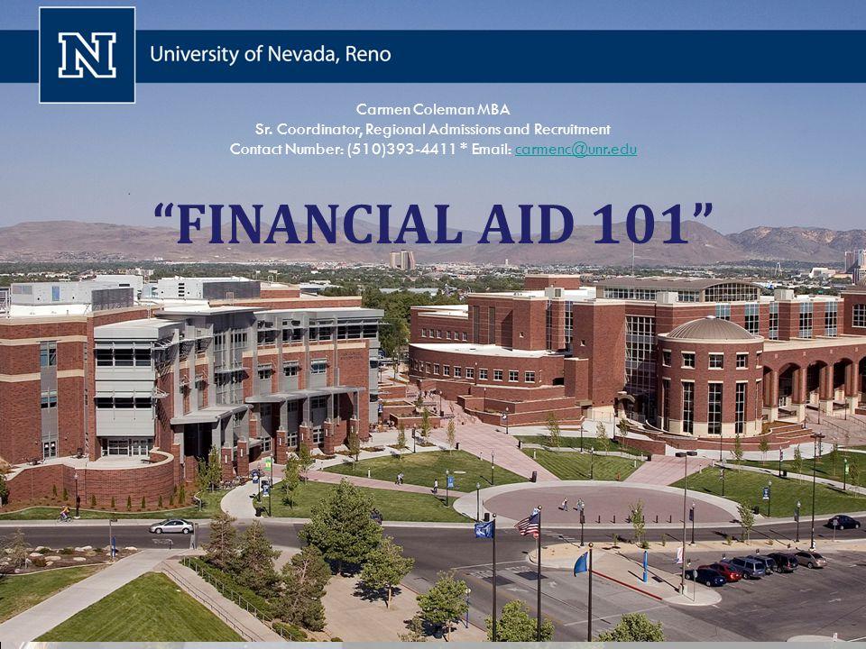 New Facilities Carmen Coleman MBA Sr.