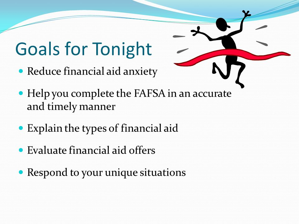 What is Financial Aid? Grants Scholarships Employment Opportunities Loans