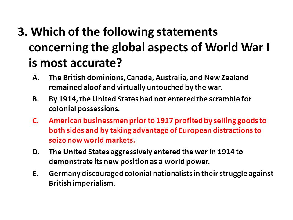 59.Which of the following is NOT a trend running counter to globalization.