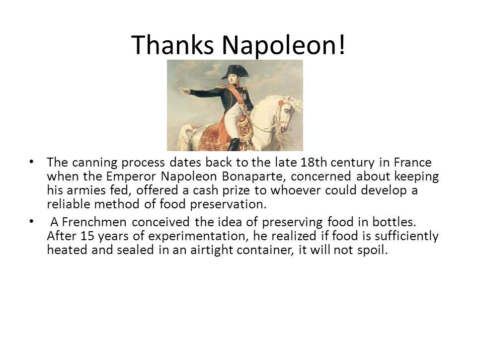 Thanks Napoleon.