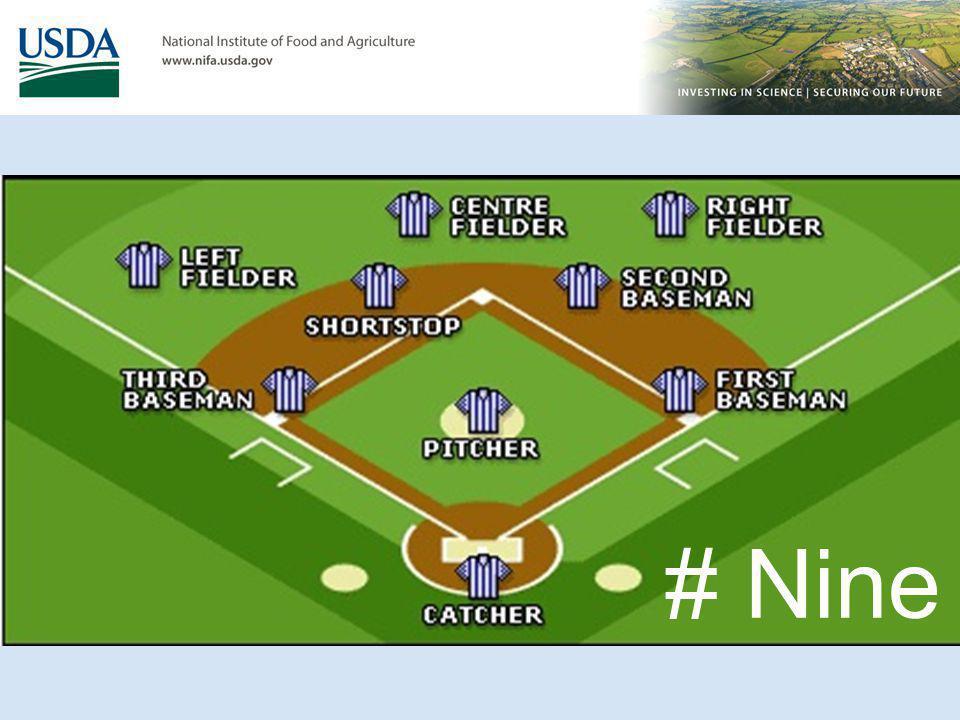 # Nine